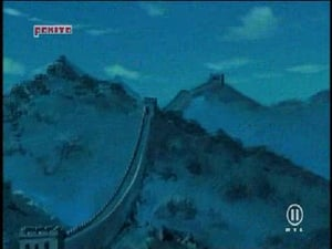 Dinosaur King: Season 1 Episode 5