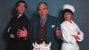 English movie from 1978: Who Is Killing the Great Chefs of Europe?