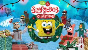 It's a SpongeBob Christmas!