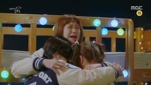 Weightlifting Fairy Kim Bok-Joo 1×8