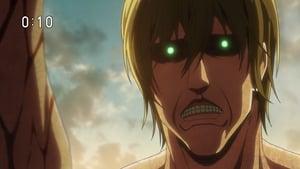 Attack on Titan Season 3 Episode 21