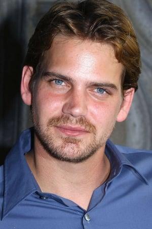 Scott Bairstow
