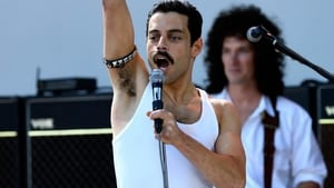 Bohemian Rhapsody: Recreating Live Aid