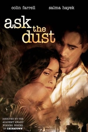 Ask the Dust-Colin Farrell