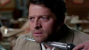 Supernatural Season 8 : The Great Escapist