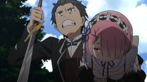 Re:ZERO -Starting Life in Another World-: 1×10