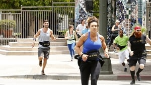 The Amazing Race: Season 30 Episode 8