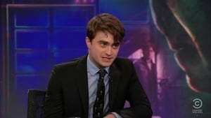The Daily Show with Trevor Noah Season 16 :Episode 91  Daniel Radcliffe