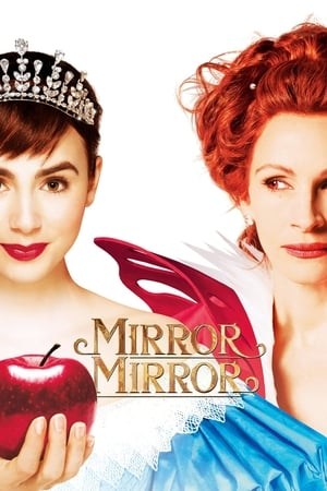 Mirror Mirror (2012) is one of the best movies like Shrek (2001)