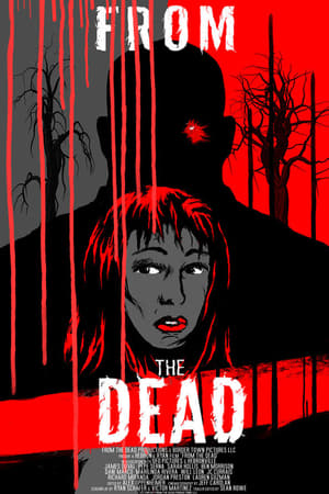 Baixar From the Dead (2019) Dublado via Torrent