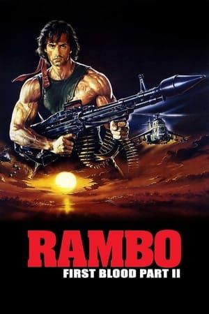 Image Rambo: First Blood Part II