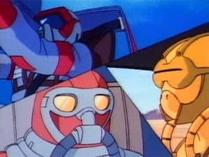 M.A.S.K. Season 1 Episode 23