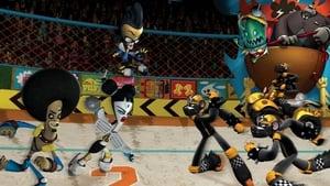 مشاهدة مسلسل Kung-Fu Kickin' Chickens مترجم أون لاين بجودة عالية