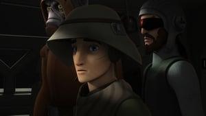 Gwiezdne Wojny: Rebelianci Sezon 4 odcinek 5 Online S04E05