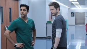 The Resident Saison 3 Episode 5 en streaming