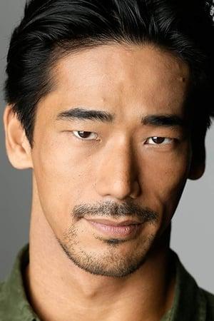 Naoki Kobayashi isTeiji Matsuda