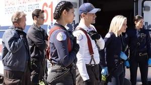 Chicago Fire: Heróis Contra o Fogo: 9×16