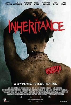 The Inheritance-Keith David
