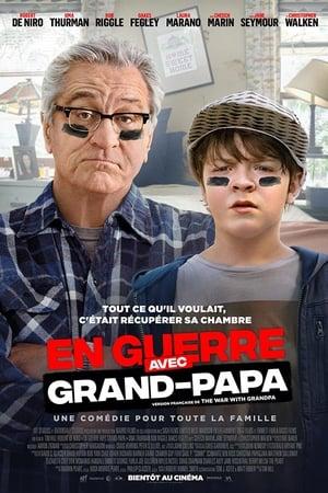 Image Mon grand-père et moi