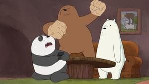 We Bare Bears: 2×2