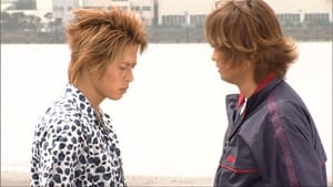 Kamen Rider Season 11 :Episode 34  Episode 34