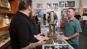 Pawn Stars Season 17 :Episode 13  A Bombsight For Sore Eyes