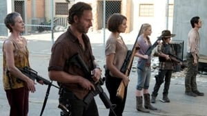 The Walking Dead: 3×11