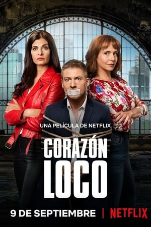 Trop d'amour à donner  (Corazón loco) streaming