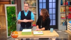 Rachael Ray Season 13 : Rachael's Kung Pao Chicken + Peter Walsh's Spring Cleaning Organization Tips