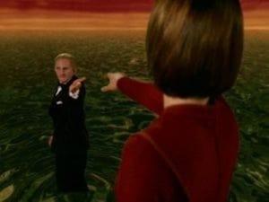 Star Trek: Espacio profundo nueve: 7×26