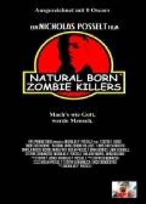 Natural Born Zombie Killers (1970)