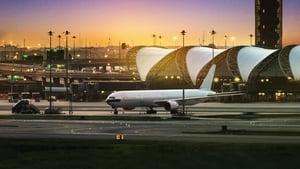 مشاهدة مسلسل Ultimate Airport Dubai مترجم أون لاين بجودة عالية