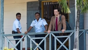 Watch S10E8 - Death in Paradise Online