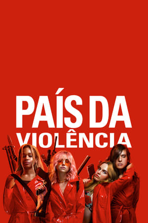 País da Violência Torrent, Download, movie, filme, poster