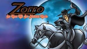 Zorro kalandjai