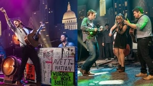 Austin City Limits Season 40 :Episode 8  The Avett Brothers / Nickel Creek