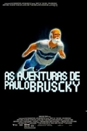 The Adventures of Paulo Bruscky film complet streaming vf