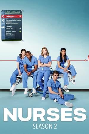 Nurses Season 2