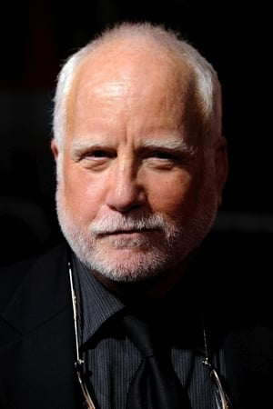 Richard Dreyfuss isYuri