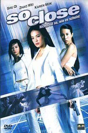 So Close (2002)