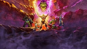 poster Masters of the Universe: Revelation