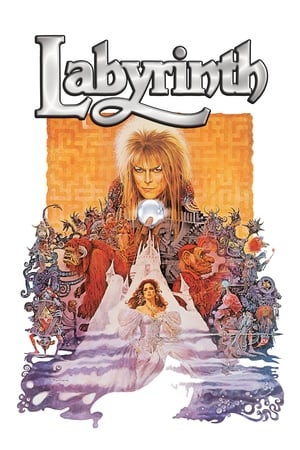 Labyrinth (1986) is one of the best movies like Coraline (2009)