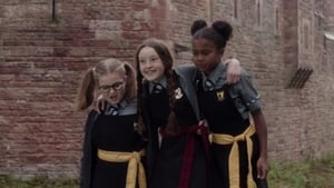 The Worst Witch: 2×1