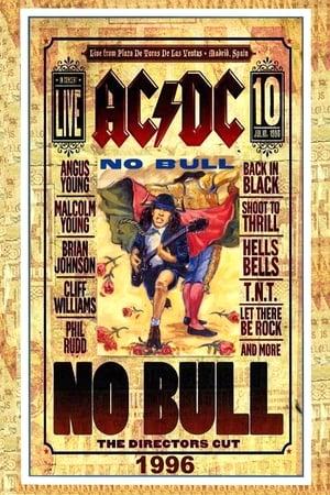 AC/DC: No Bull (2008)