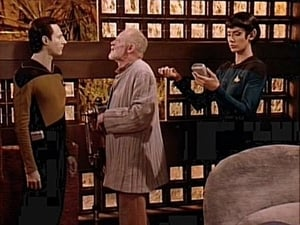 Star Trek: The Next Generation season 2 Episode 6