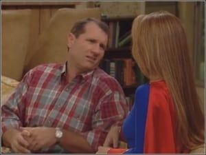 Married with Children S08E04 – Luck of the Bundys poster