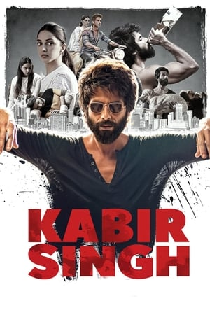 Kabir Singh (2019) Hindi Movie Download & Watch Online DVDScr 700MB