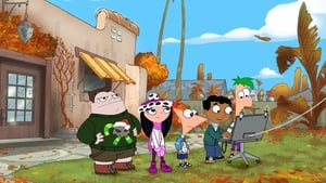Phineas and Ferb: 4×33