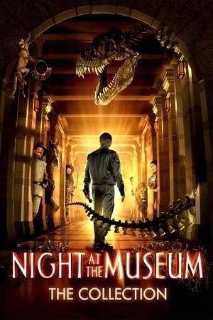 Assistir Uma Noite no Museu Coleção Online Grátis HD Legendado e Dublado
