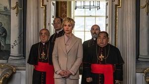 The New Pope Season 1 :Episode 3  Episode 3